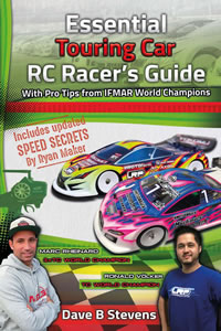 Touring Car Book